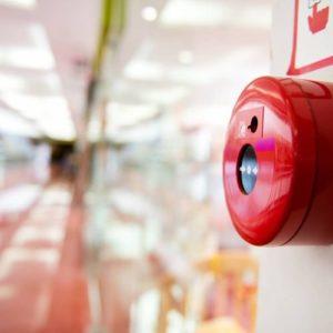 Монтаж автоматической установки пожарной сигнализации и оповещения о пожаре